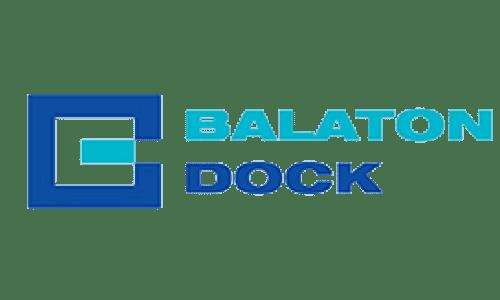 balaton dock